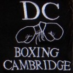 DC Boxing Club Logo